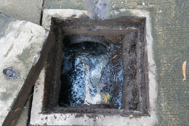 Blocked Sewer Drain Unblocked in Hemel Hempstead Hertfordshire